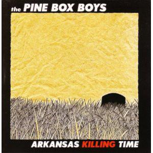 Arkansas Killing Time -0