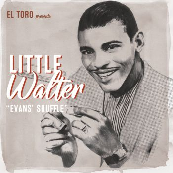 Evan's Shuffle EP-0