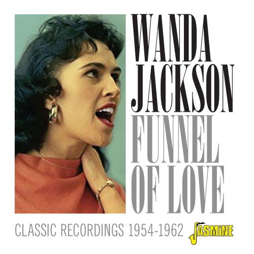 Funnel of Love - Classic Recordings, 1954-1962 (2CD)-0