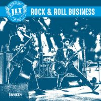 "Rock & Roll Business - A Pile Of Rock EP Vol. 2 (10""EP)-0"