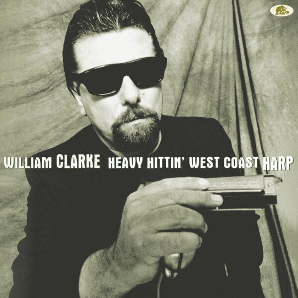 Heavy Hittin' West Coast Harp (180 gram, gatefold)-0