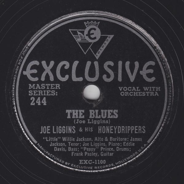 The Blues / Blow Mr. Jackson-0