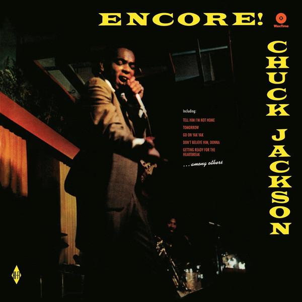 Encore! + 4 bonus (180 gram)-0