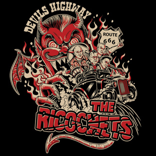 Devils Highway EP (White)-0