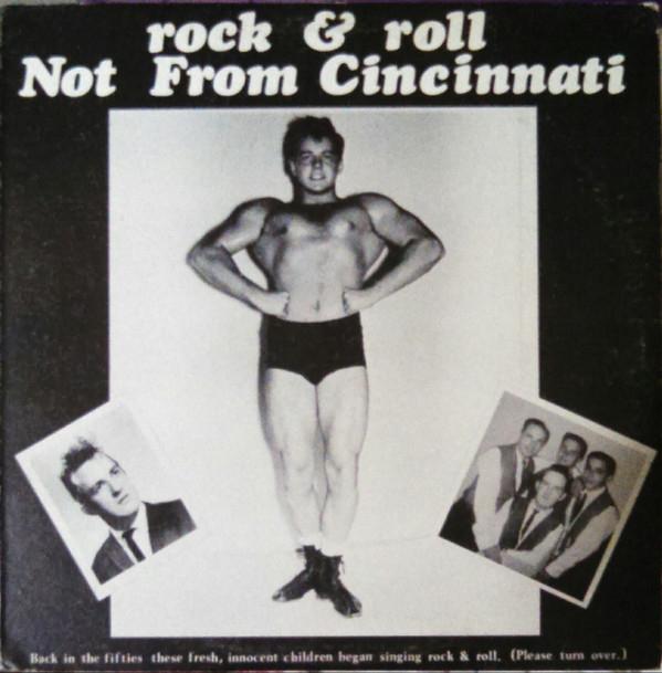Rock & Roll Not From Cincinnati -0
