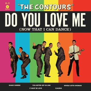 Do You Love Me (Now That I Can Dance) + 4 bonus tracks (180 gram)-0