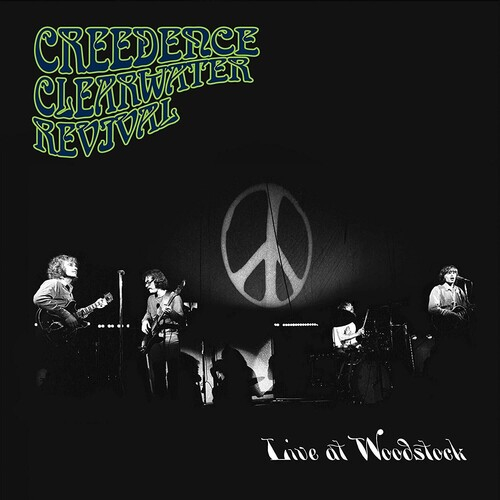 Live From Woodstock (2LP)-0