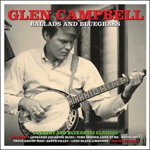 Ballads & Bluegrass 2CD-0