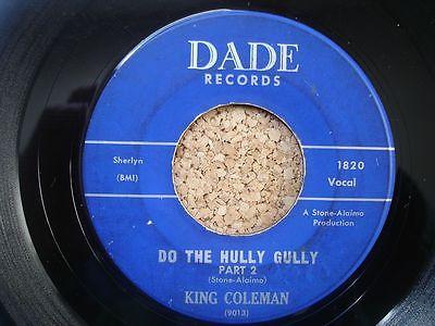 Do The Hully Gully Part 1 & 2-0