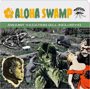 Swamp Vacation (All Inclusive) -0
