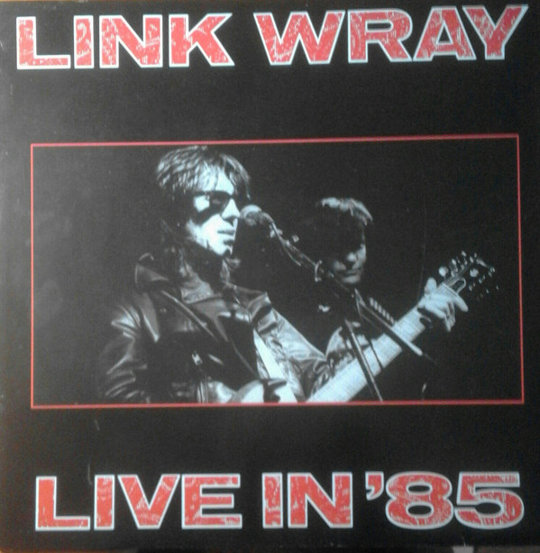 Live In' 85 -0