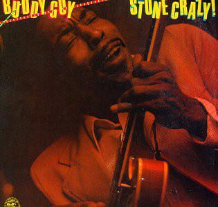 Stone Crazy Blues -0