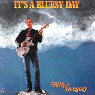 It's A Bluesy Day -0