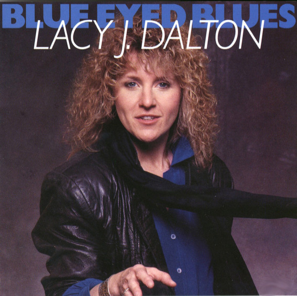 Blue Eyed Blues -0