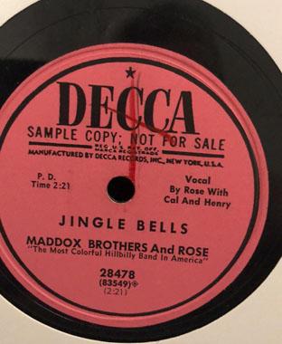 Jingle Bells / Silent Night-0