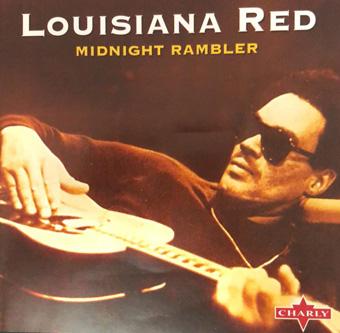Midnight Rambler -0