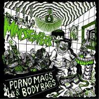 Porno Mags & Body Bags-0