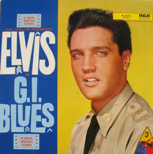 G.I. Blues -0