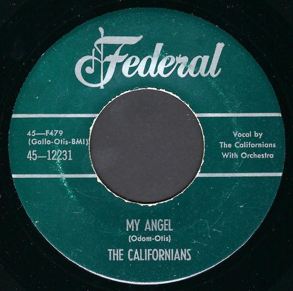 My Angel / Heavenly Ruby -0