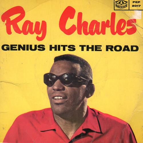 Genius Hits The Road EP-0