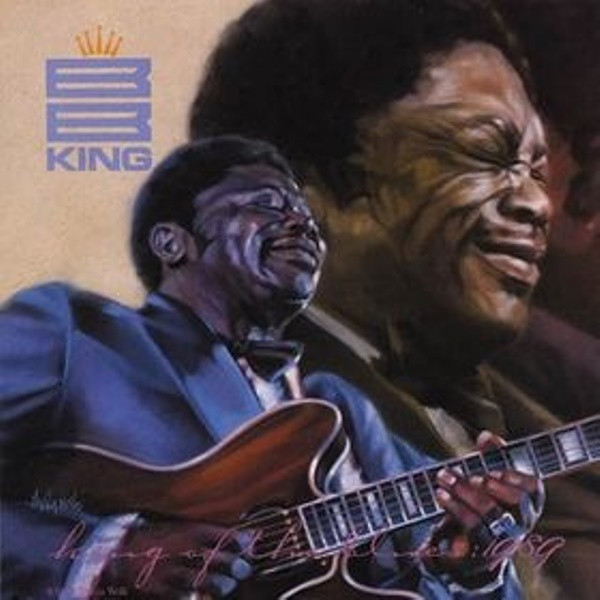 King Of The Blues 1989-0