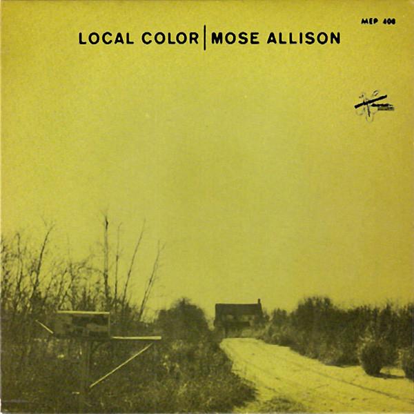 Local Color EP-0