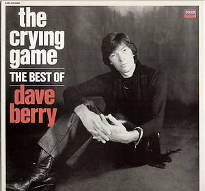 The Crying Game....The Best Of..... -0