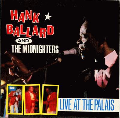 Live At The Palais 2LP-0