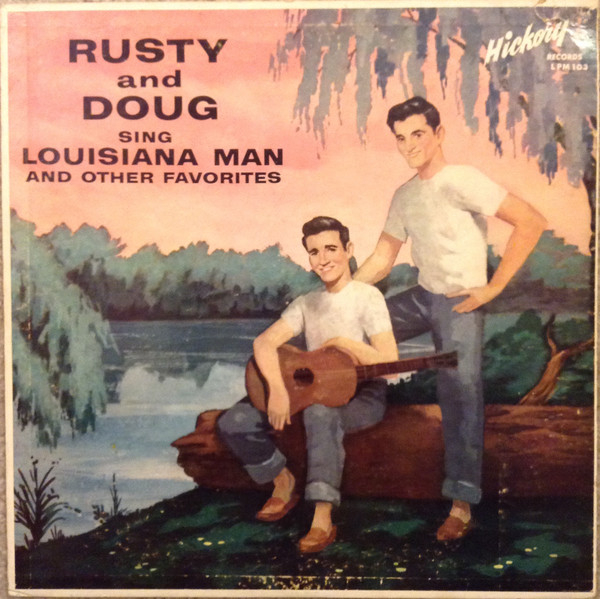 Sing Louisiana Man And Other Favorites -0