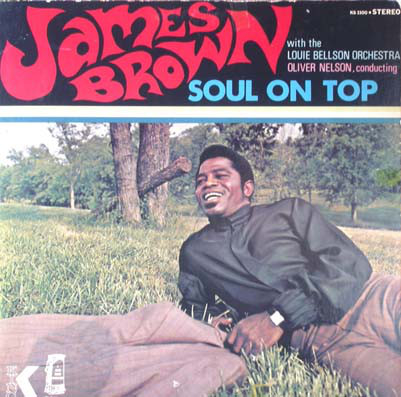 Soul on Top (Gatefold)-0