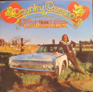 Country Casanova -0