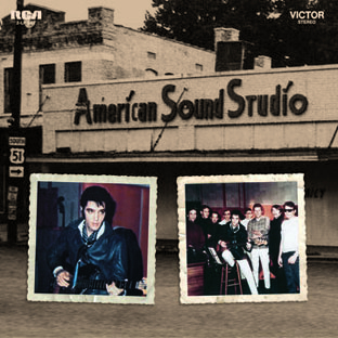 American Sound 1969 Highlights 2LP (Black Friday) -0