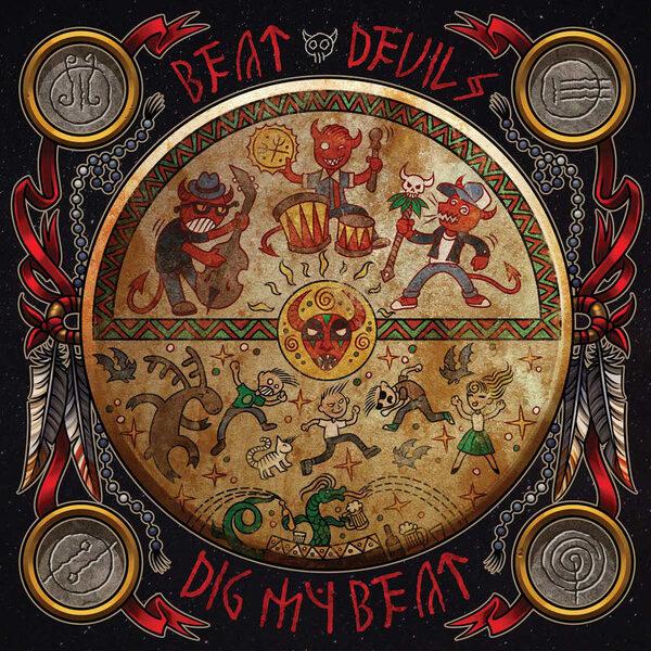 Dig My Beat-0