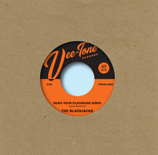 Burn Your Playhouse Down / Cool Grooves (Ltd)-0