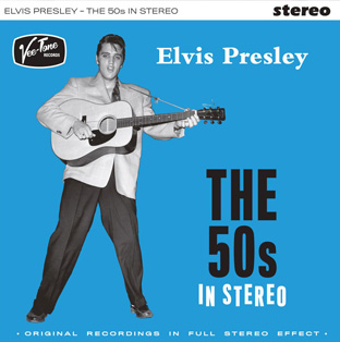 The 50s In Stereo -0