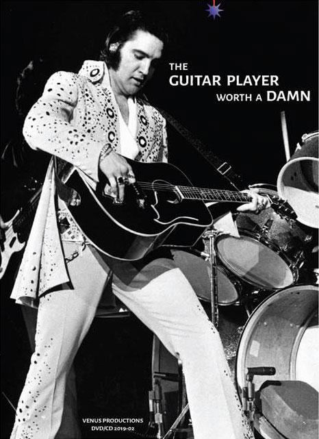 The Guitar Player Worth A Damn BOOK + 2CD + DVD-0