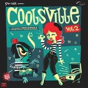 Coolsville – Vol. 2 / Stay Sick presents...-0