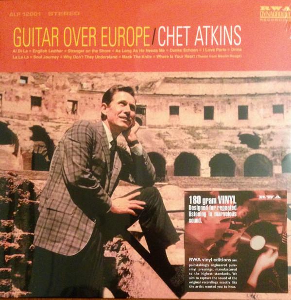 Guitar Over Europe-0