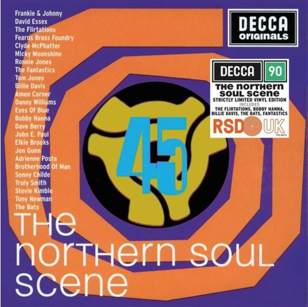 Northern Soul Scene 2LP (RSD)-0
