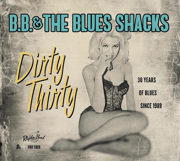 Dirty Thirty (3CD)-0