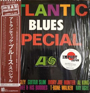 Atlantic Blues Special -0