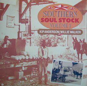 Southern Soul Stock Vol. 1-0