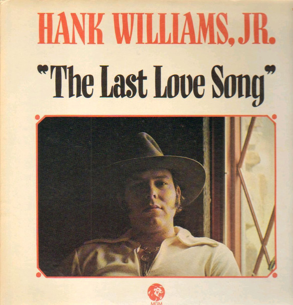 The Last Love Song -0