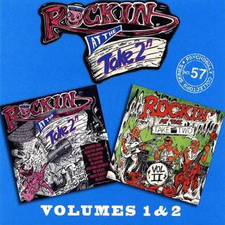 Rockin' At The Take 2 Volumes 1 & 2 -0
