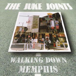 Walking Down Memphis-0
