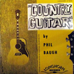 Country Guitar -0
