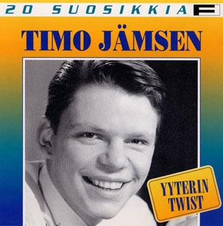 20 Suosikkia - Yyterin Twist-0