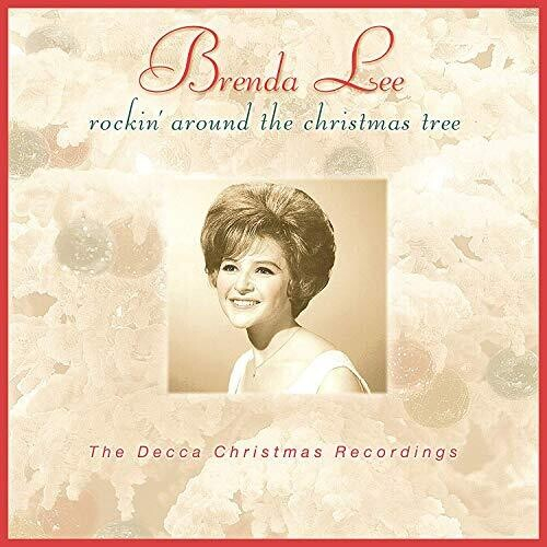 Rockin' Around The Christmas Tree - The Decca Christmas Recordings-0