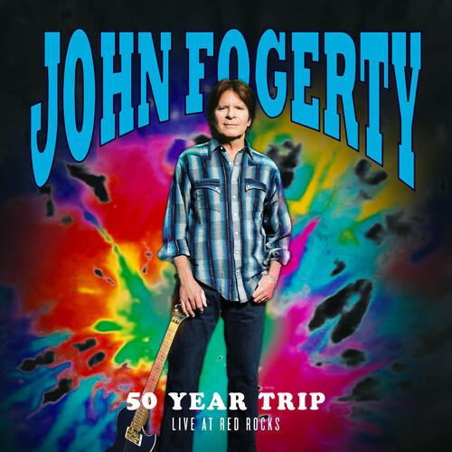 50 Year Trip: Live at Red Rocks (2LP)-0