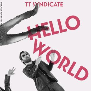 Hello World / If I Ever Fall In Love Again (III)-0